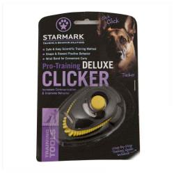 Clicker Star Mark - bracciale