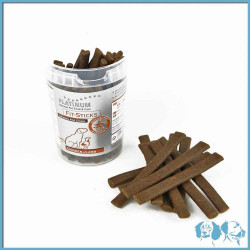 Platinum Fit-Sticks - Snack a bastoncino (pollo e coniglio)