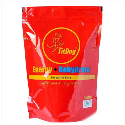 FitDog Energy & Rehydrate 600 g