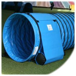 Sacco ferma tunnel agility professionale