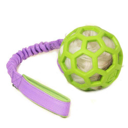 Tug toy bungee e JW Roller...