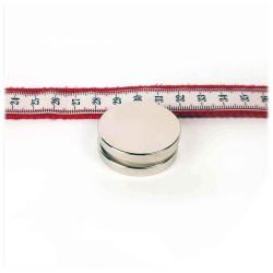 Magnete singolo 3,5 cm