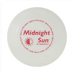 Midnight Sun Disc Bianco