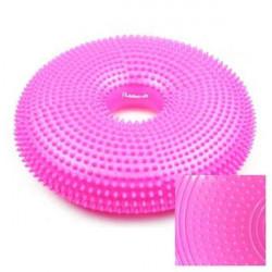 Donut Disc Flexiness