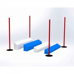 Salto in lungo SOFT