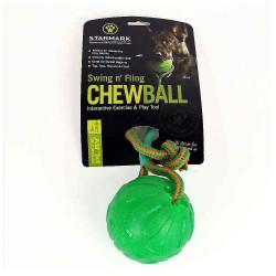 Swing n' Fling Chew Ball