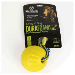Swing n' Fling Durafoam Ball L