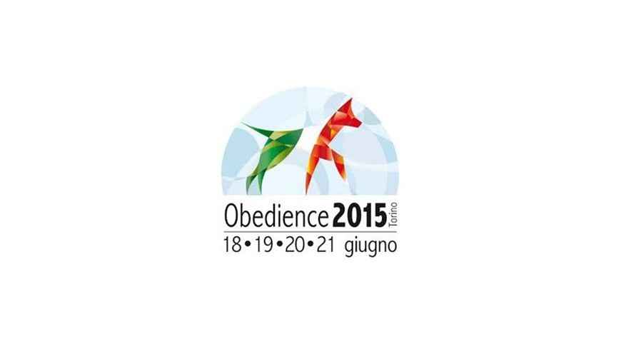 Obedience World Championship: Dog Specialist sponsor dell'evento